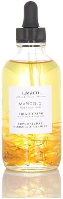Lm And Co Multi-Tasking Oil - Flower & Herbal Marigold