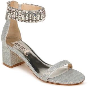 Badgley Mischka Gallia Ankle Strap Sandal