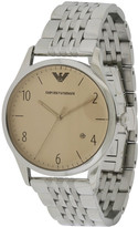 Emporio Armani Men's Stainless Steel Watch
