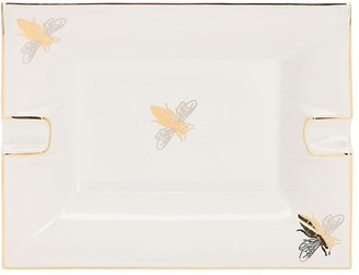 Bee Porcelain Valet Tray