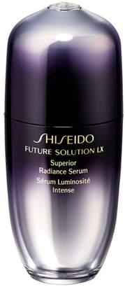 Shiseido Future Solution LX Superior Radiance Serum
