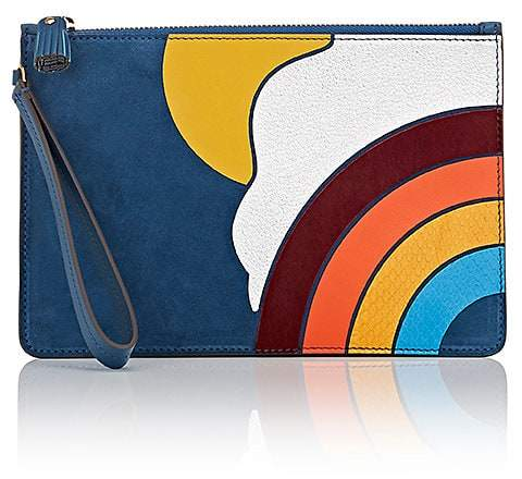 Anya Hindmarch Women's Zip Pouch