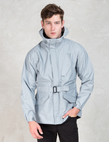 HOMBRE Nino Blue Mountain Jacket