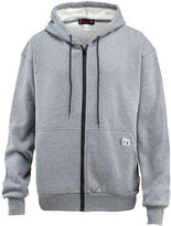 Wolverine Long-Sleeve Fire-Resistant Fleece Hoodie