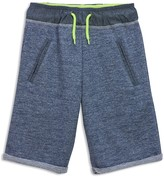 Sovereign Code Boys' French Terry Cuffed Shorts