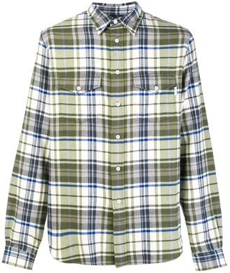 Paul Smith checked shirt