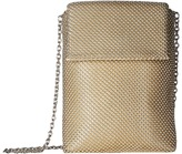 Jessica McClintock Savannah Mesh Crossbody