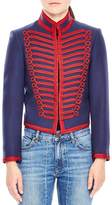 Sandro Hoki Marching Band Jacket