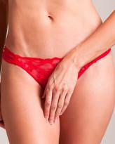La Perla Alida Brazilian Bikini