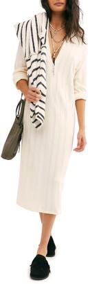 Free People Aster Long Sleeve Dress