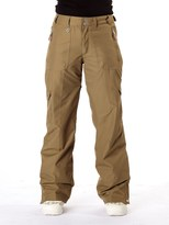 Roxy Golden Track Insulated Pants