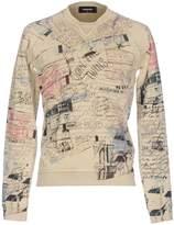 DSQUARED2 Sweatshirts - Item 12010251