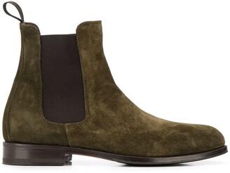 Scarosso Elena chelsea boots