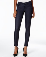 Calvin Klein Jeans High-Rise Ankle Skinny Jeans