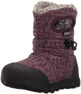 Bogs B-Moc Dash Puff Winter Snow Boot (Toddler/Little Kid/Big Kid)