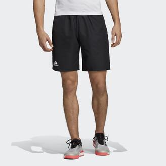adidas Club Shorts 9-Inch