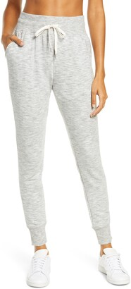 Zella Peaceful High Waist Pocket Slim Joggers