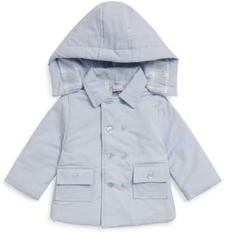 Patachou Double-Breasted Jacket