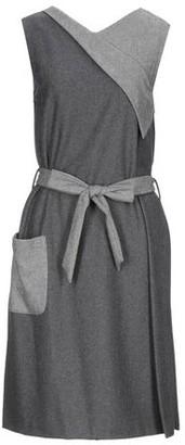 Hoss Intropia Knee-length dress