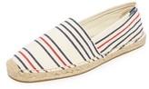 Soludos Striped Original Espadrilles