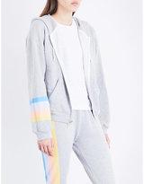 Wildfox Couture Spectrum jersey hoody