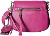 Marc Jacobs Recruit Small Saddle Bag Handbags