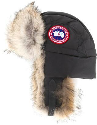 Canada Goose Padded Deerstalker Hat