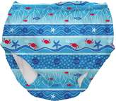 I Play I-Play Boys Mixed Color Ultimate Swim Diaper - This Is for 1 Diaper