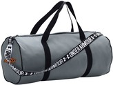 Under Armour Steel Oklahoma State Cowboys Favorites Performance Duffel Bag