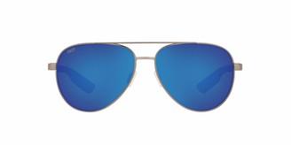 Costa del Mar Peli Aviator Sunglasses
