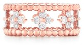Kwiat Women's Beaded Diamond Ring