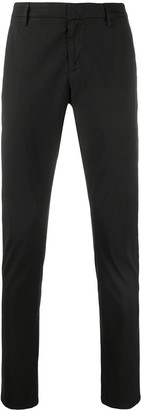 Dondup Straight-Leg Trousers