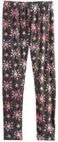 Mudd Girls 7-16 Patterned Soft Leggings