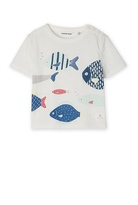 Country Road Fish T-Shirt