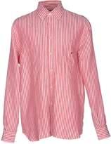 Brooksfield Shirts - Item 38640236