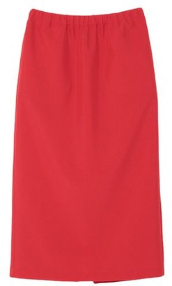 Laura Urbinati 3/4 length skirt