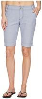 Columbia Solar Fadetm Walk Shorts Women's Shorts