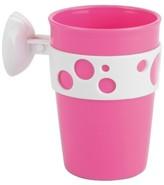 InterDesign Bubblz Power Lock Suction Cup/Holder Pink