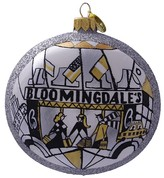 Bloomingdale's Michael Storrings for Landmark Creations Art Deco Limited Edition Ornament