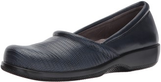 SoftWalk Women's Adora Flat