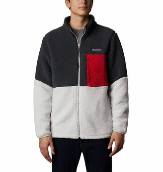 Columbia Mountainside Heavyweight Fleece - Men's