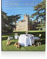 Rizzoli At Home At Highclere: Entertaining At The Real Downton Abbey