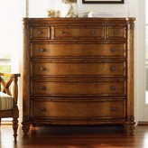 Tommy Bahama Island Estate Sea 7 Drawer Chest Home