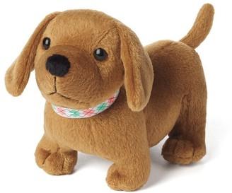 Maryellen's Dog, Scooter