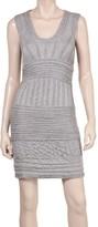 Max Studio Slim Dress