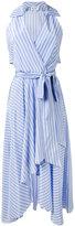 Milly 'Brooklyn' dress - women - Silk/Cotton - 4