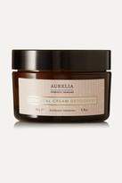 Aurelia Probiotic Skincare Botanical Cream Deodorant, 50g - Colorless
