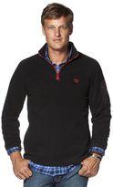 Chaps Men's Microfleece Pullover