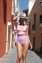 Shabby Apple Madinina Swimsuit Bottoms