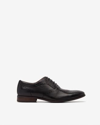 Express Steve Madden Dimas Dress Shoe